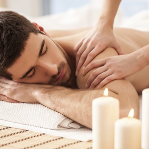 African massage in Al Rashidiya 1