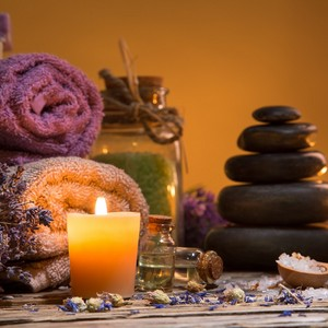 Traditional African Massage in Ajman